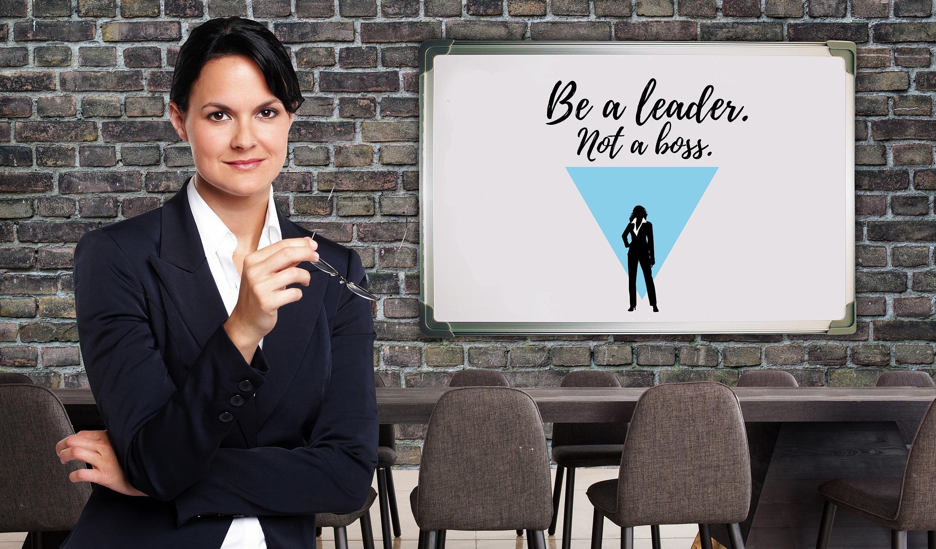 KGP Present a Workshop in Leadership